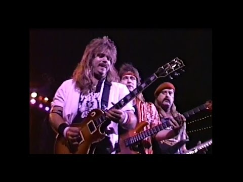 Houston KLOL-FM Rock and Roll Auction - 1989 (Part 1)