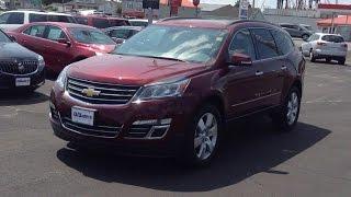 Chevrolet Traverse LTZ 2014 Videos
