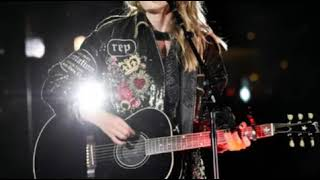 Cover images Taylor Swift - I Know Places [Acoustic] [Reputation Stadium Tour]