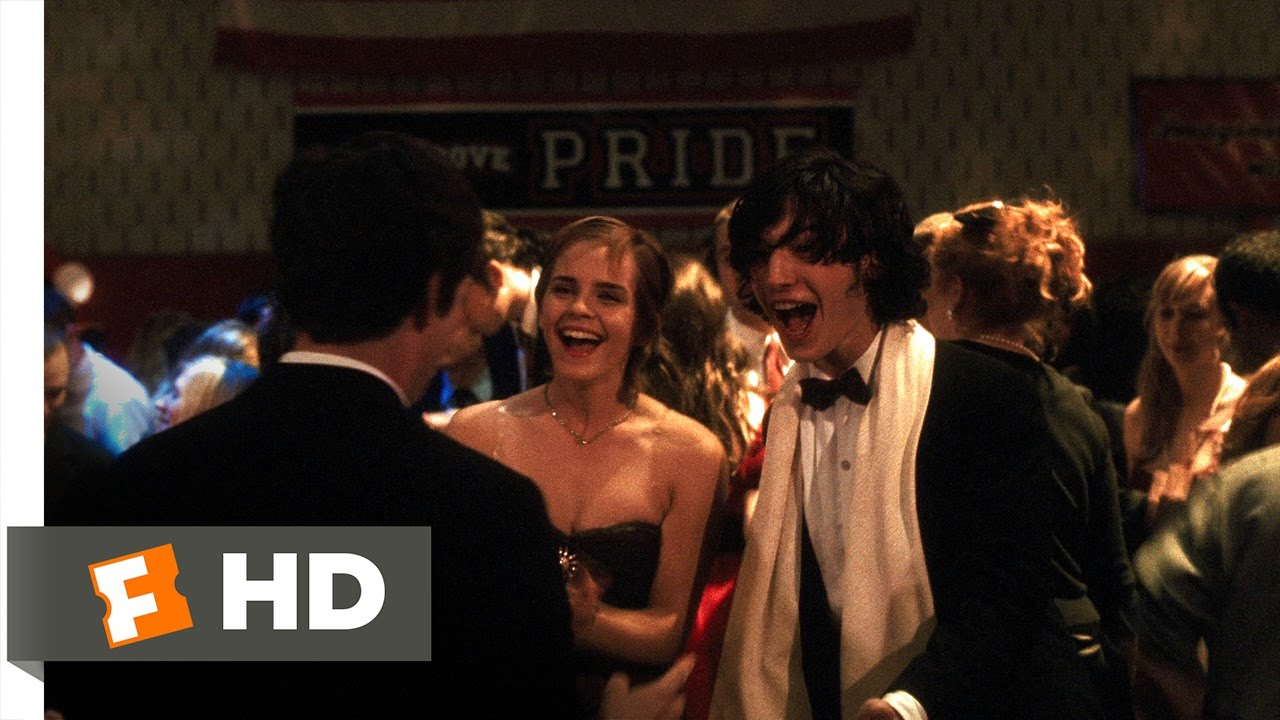 The Perks Of Being A Wallflower Quotes Wallpaper The Perks Of Being A Wallflower 1 11 Movie Clip Come