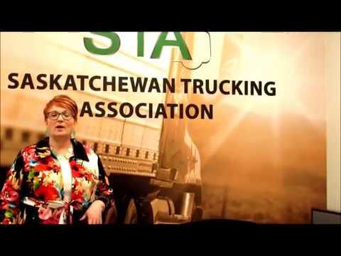 STA Executive Director's Corner - Provincial Budget, Saskatchewan