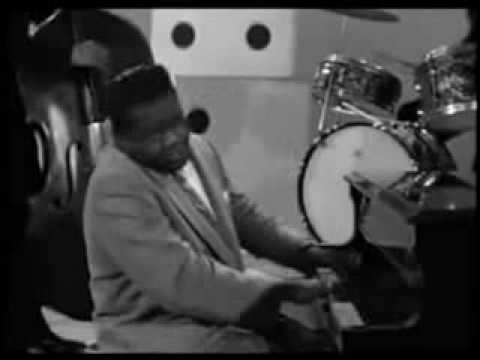 Wait And See by Fats Domino Jamboree 1957