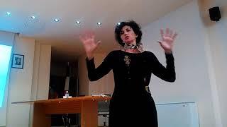 Ilaria Caprioglio parla di sessismo e politica