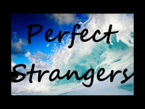 Jonas Blue Ft JP Coopers - Perfet Strangers (Gils Andrie Remix)