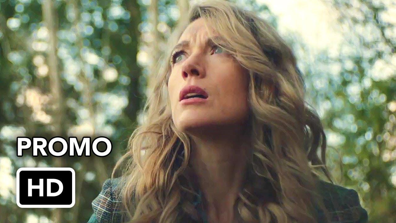 La Brea (NBC) Promo HD
