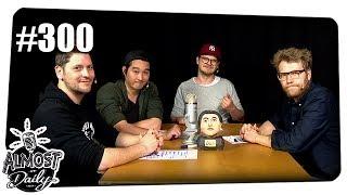 300 Folgen in einer Stunde zusammengefasst | Almost Daily #300