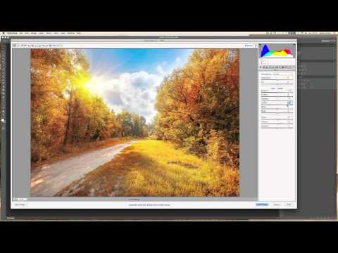 JPEG In Camera RAW öffnen - Photoshop - Quicktipp - Deutsch
