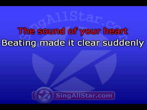 """""""Power Of Love"""" in the style of Celine Dion presented by All Star Karaoke"""