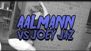HR: Aalmann vs. joey_jaz