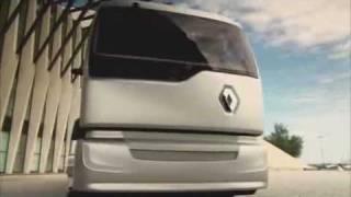 Renault Trucks Hybrys