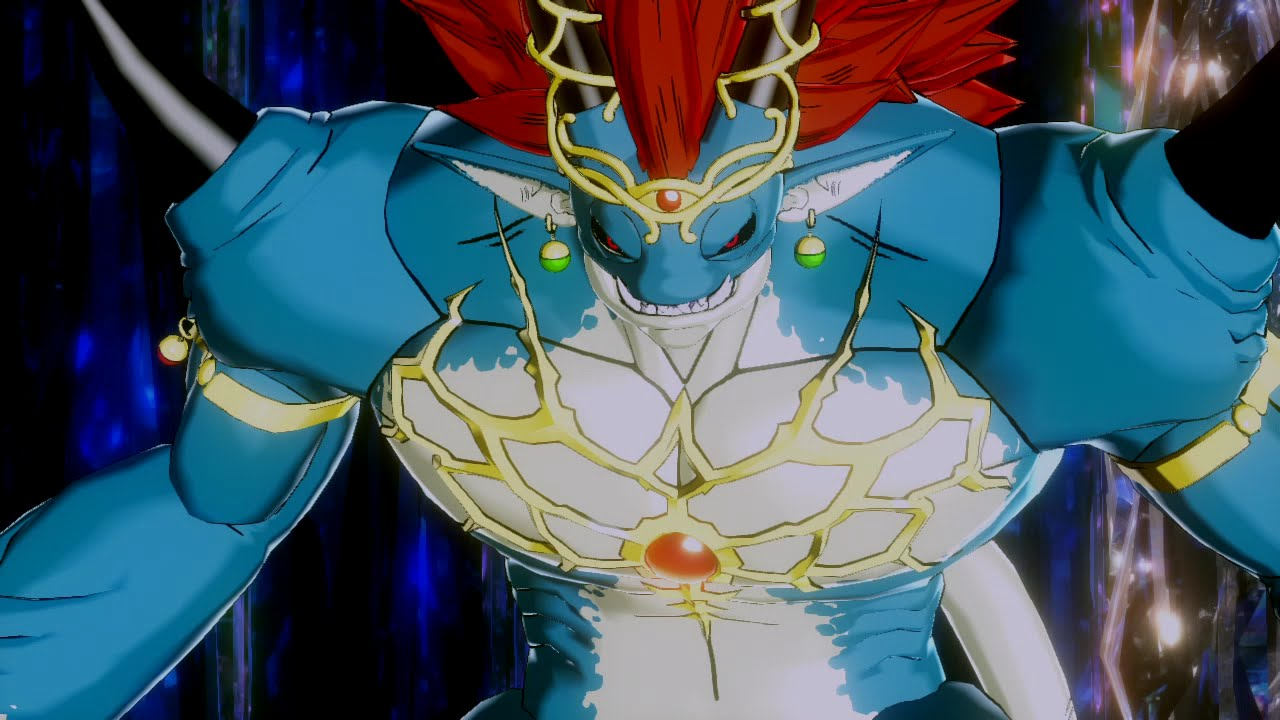 Dragon Ball Xenoverse Walkthrough Part 18 - Demigra Final Boss ...