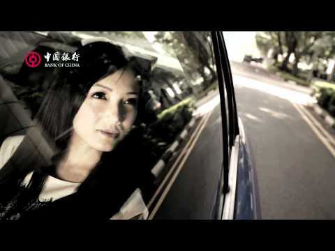 Bank of China TVC 30 seconds