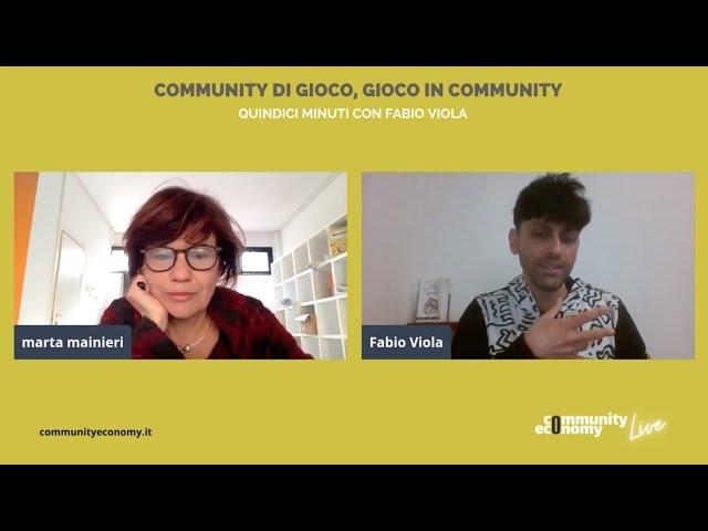 Ep. 9 | Fabio Viola | Founder Gameifications.com