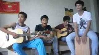 Criminal (Britney Spears) - Life's Band (Cover)