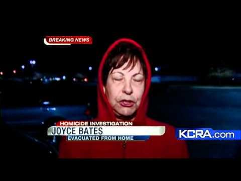 Police Arrest Homicide Suspect In South Sacramento