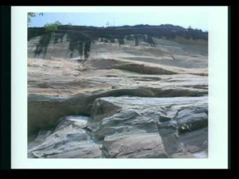 วีดิทัศน์ เรื่อง ลำดับชั้นหิน