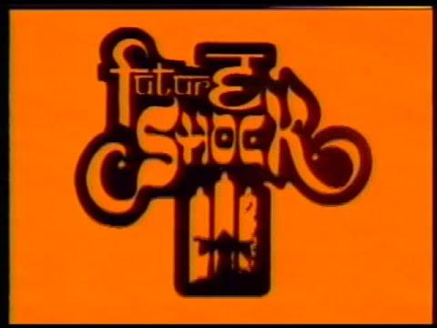 Future Shock  - Various Artists - VHS rip 1993
