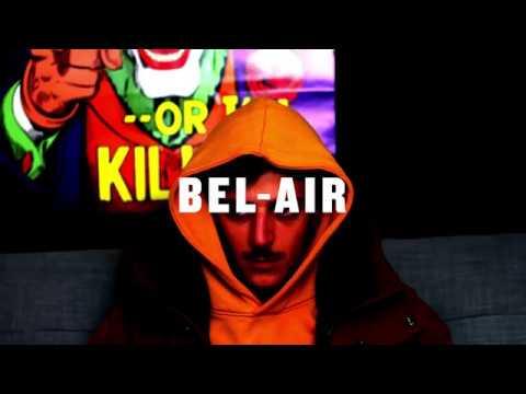 Bel-Air - Défoncé ft. Lourika & Iouz (Clip Officiel)