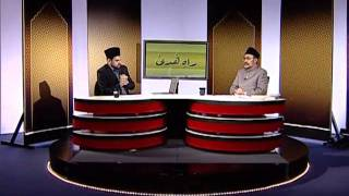 Can any recipient of Divine revelation claim prophethood-persented by khalid Qadiani.flv