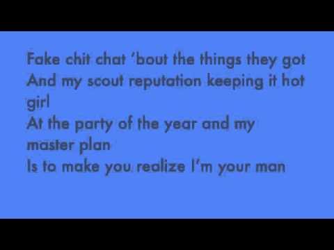 Fergie - A little party never killed nobody lyrics letöltés