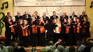 Kriminaltango - Kirchenchor Tondorf / Eifel