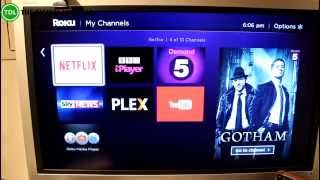 Roku 3 HD Streaming Player review
