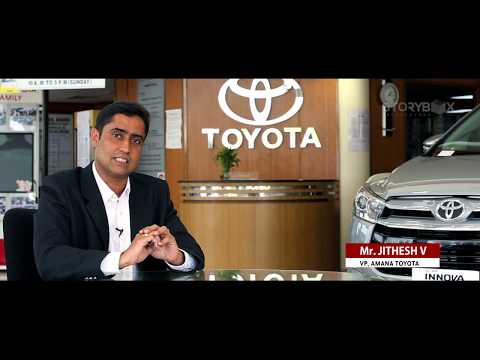 Retail Finance for Used Cars at Amana Toyota - Calicut