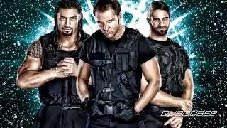 (WWE)쉴드 테마곡