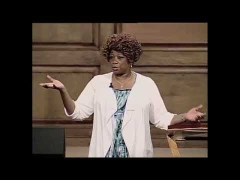 HLCC Noon day Bible Study 9-9-15 Elder Pamela Nichols