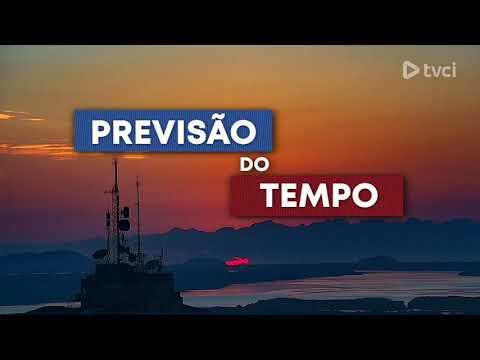 PREVISÃO DO TEMPO PARA AMANHÃ 02/03