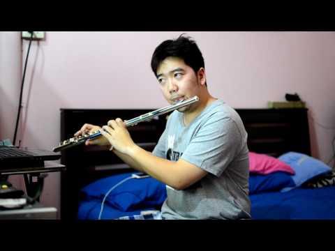 Jang Na Ra - Walking On A Dreamy Road (Dong Yi OST) / Cover By Nuttaworrapong Wangcharat