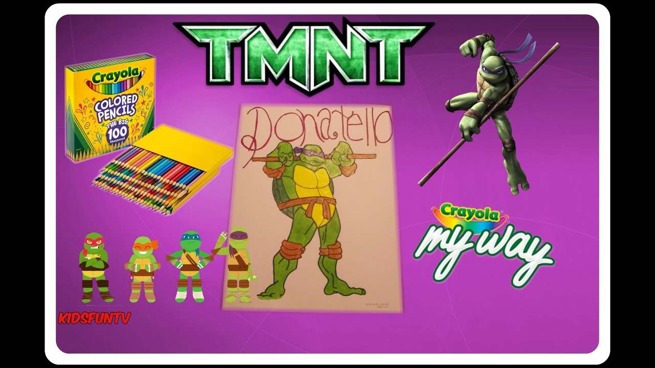 speed coloring teenage mutant ninja turtle tmnt coloring pages