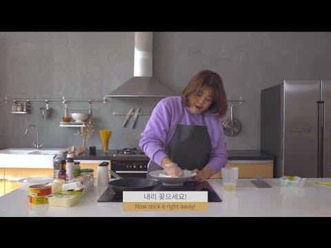 맛있게 다이어트 하기!!!  diet food !! Tofu pancake with tuna Recipe!!! thumbnail