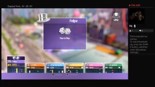 Monopoly family fun pack LIVE