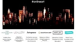 *Highlights from NYC The Online Art Industry - What