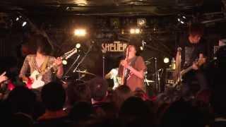 7月4日@下北沢SHERTERにて行われた【↑ザ・気運↑Vol.1~feat下北沢音楽...