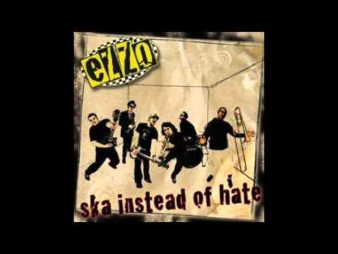 EZZO - Skapunk muss ins Radio (ska instead of hate)