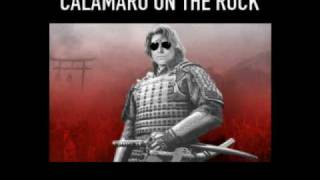 Samurai Central Station - Andres Calamaro [On The Rock]