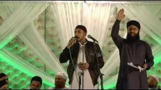 Usman Attari- Youth Naat Conference 2015- Ya Muhammad Noor E Mujassam