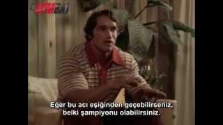 Arnold dan Vücut Geliştirme İpuçları Türkçe Altyazı - Gymbat Sporcu Portalı