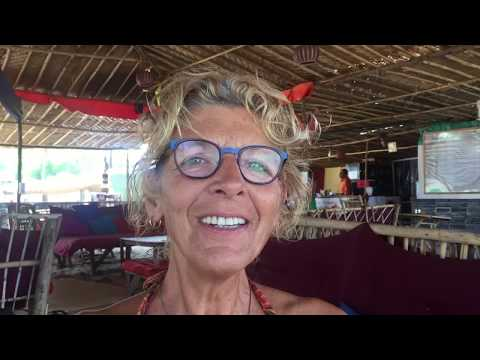 Tantric Healing Practices and CranioSacral Therapy Goa, India 2018
