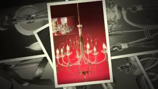 Люстры в стиле Классика в интернет-магазине Art-Light.Biz(, 2013-09-16T14:38:32.000Z)