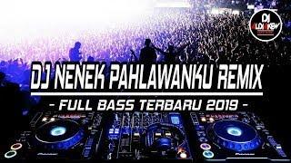 Download DJ viral NENEK KU PAHLAWAN KU VIRAL Tik Tok 2021
