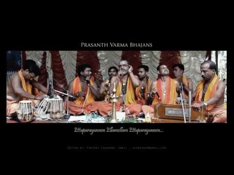 Ettuparaynnen Ellamellam Ettuparaynnen...by Prasanth Varma