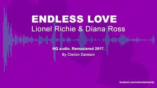Lionel Richie Diana Ross Endless Love Remastered 2017 Audio HQ.mp3