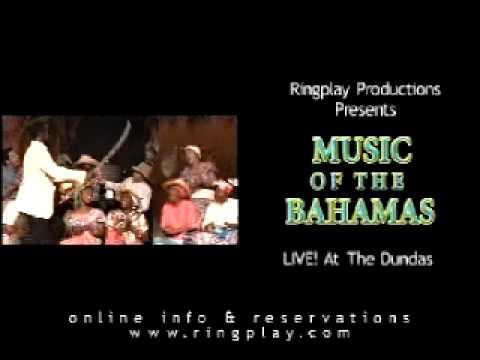 Music of The Bahamas