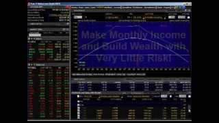 Learn Options Trading - The Overview