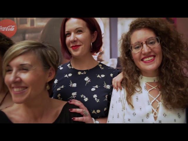 Conoce la 1ª edición de GIRA Mujeres Coca-Cola