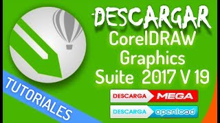 Descargar CorelDRAW Graphics Suite Full 2018 (Español) (32 & 64 Bits) Mega