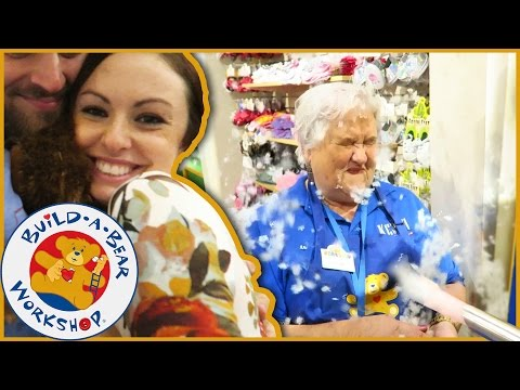 Build-a-Bear Date BLOWS up in Face!!